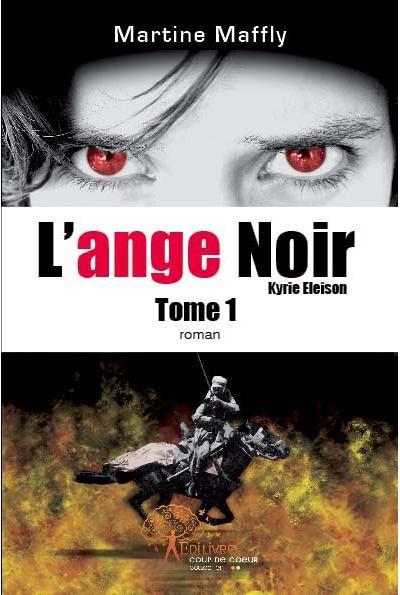 L'ange noir tome 1