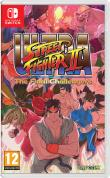 Ultra Street Fighter II : The Final Challengers Nintendo Switch