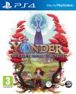 Yonder The Cloud Catcher Chronicles PS4