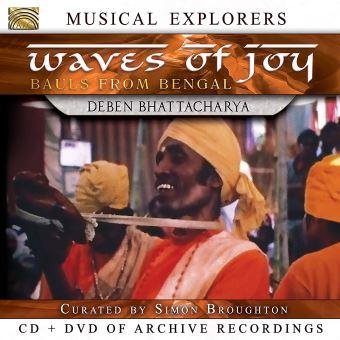 MUSICAL EXPLORERS/2CD