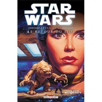 Star WarsStar Wars Épisode VI - Le Retour du Jedi (NED)