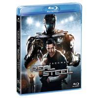 Real Steel - Blu-Ray