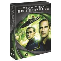 Star Trek Enterprise - Coffret intégral de la Saison 4 - Version 2009