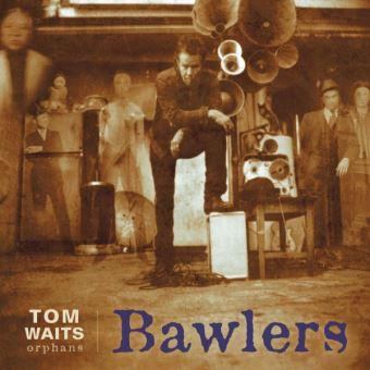 BAWLERS/2LP