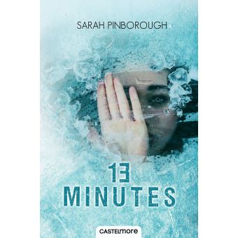 13 minutes pinborough