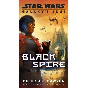 Galaxy S Edge Black Spire Star Wars Ebook Epub Delilah S Dawson Achat Ebook Fnac