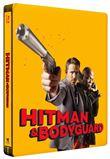 Hitman and Bodyguard Steelbook Blu-ray