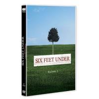 Six feet under - Coffret intégral de la Saison 2 - Viva