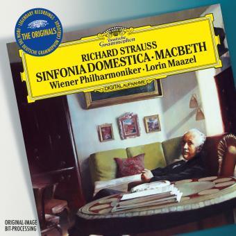 Sinfonia domestica-macbet