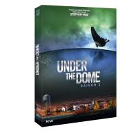 Under the dome Saison 3 DVD