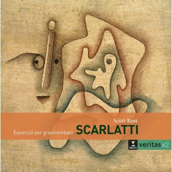 Essercizi Per Gravicembalo (Sonaten)