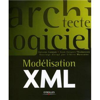 Modélisation XML