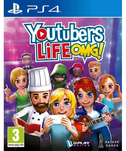 Youtubers Life PS4