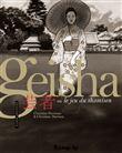 Geisha, le jeu du shamisen