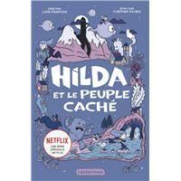 Hilda et le peuple caché