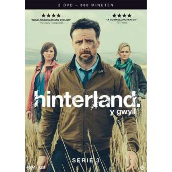 HINTERLAND S3-NL