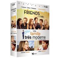 Friends... with Kids - Une famille très moderne - Coffret