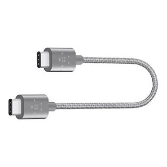 BELKIN FND CABLE CHARGE-SYN C USB-C 2.0