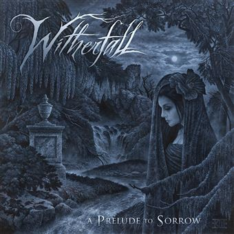 A Prelude To Sorrow Digipack
