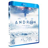 Andron The Black Labyrinth Blu-ray