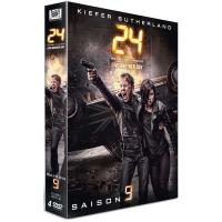 24 - Seizoen 9 Live Another Day DVD-Box