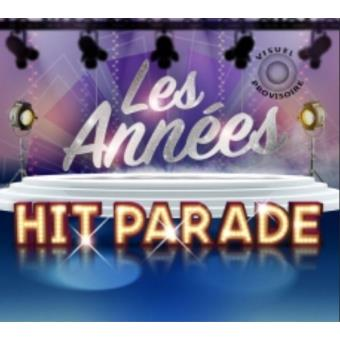 Annees hit parade/5 cd/multipack