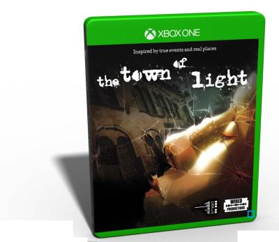 The Town of Light Xbox One