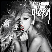 The Edge Of Glory (2-Track)