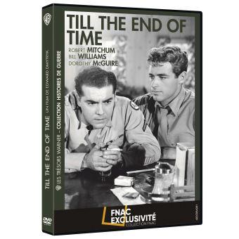 Till the End of Time Exclusivité Fnac DVD