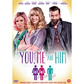 You, Me and Him-NL