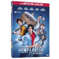 NICKY LARSON ET LE PARFUM DE CUPIDON-FR