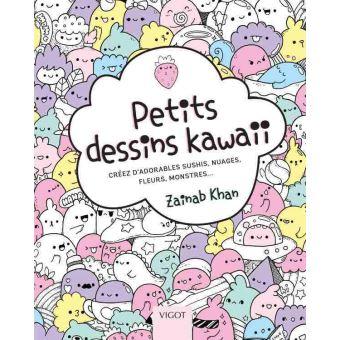 Petits Dessins Kawaii