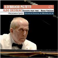 Concerto pour piano - Rondo Veneziano