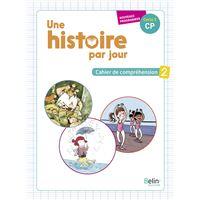 Une histoire par jour Cahier d'activités 2 Workbook