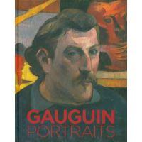 Gauguin. Portraits