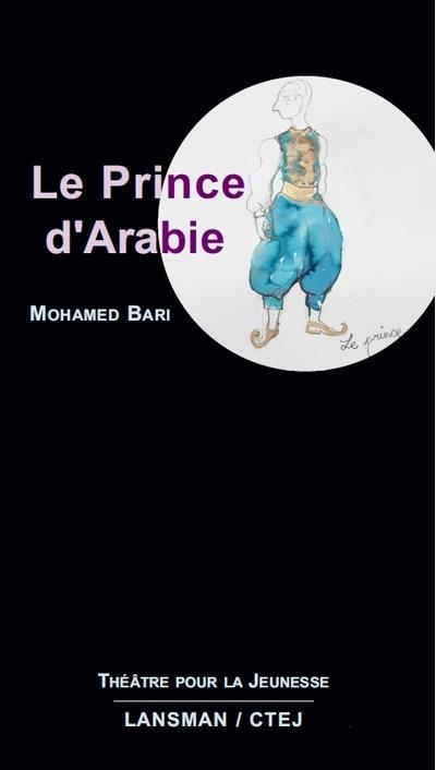 Le prince d'Arabie