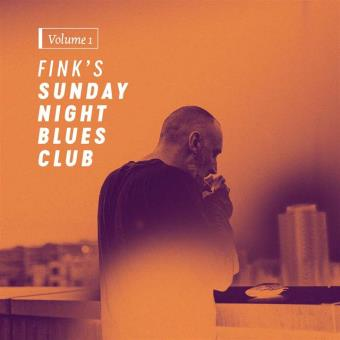 Fink's sunday night...v.1 (lp+mp3)