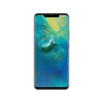 Smartphone Huawei Mate 20 Pro Zwart + Proxi Sim