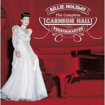 Complete Carnegie Hall