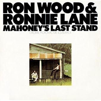 Mahoney's Last Stand
