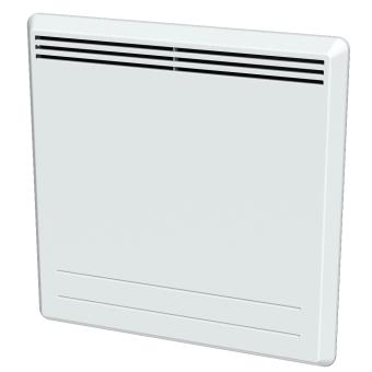 radiateur inertie carrera suva 2000w en fonte blanc chauffage achat prix fnac. Black Bedroom Furniture Sets. Home Design Ideas