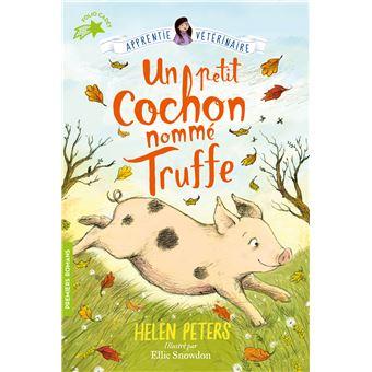 Un petit cochon nomme truffe