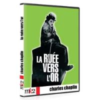 La Ruée vers l'or DVD