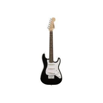 Fender Squier Mini Strat  Brown Black V2