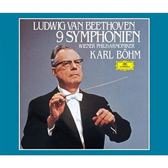 9 symphonies -ltd- (4cd) (imp)