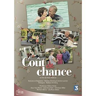 Cout de chance DVD