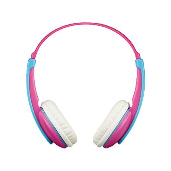 JVC HA-KD9 Bluetooth P-E (KID) Headset