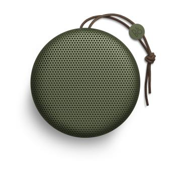 Enceinte Bluetooth B&O PLAY Beoplay A1 Vert