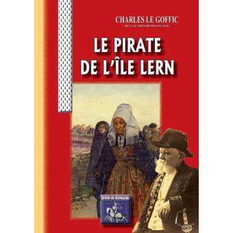 Le pirate de l'île Lern