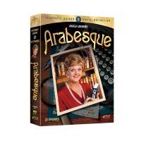 Arabesque Saison 2 Blu-ray